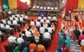 Ketua DPRD Rohil Pimpin Paripurna Istimewa Menyambut HUT Kabupaten Rohil Ke 20
