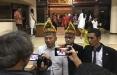 Walikota Bekasi menghadiri Perayaan Natal Batak Bersinar