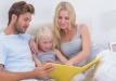 Mendongeng Sebelum Tidur pada Anak Banyak Manfaatnya