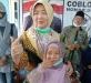 Kampanye Dialogis Cabup Rejang Lebong 'SR' di Desa Suka Marga Curup Selatan