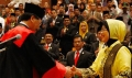 Septina Primawati Jadi Ketua DPRD Riau
