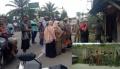 Di Nilai Tanpa Izin, Sejumlah Bangunan Liar di Aceh Tamiang Dibongkar Personel Satpol PP