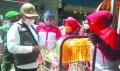 Bangkitkan Ekonomi Kreatif, UMKM LIRA Pekanbaru Ikuti Bazar Forkindo
