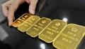 Harga Emas Antam Awal Pekan Ini Rp 589 Ribu Per Gram