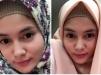 Istri Pakai Hijab, Ini Tanggapan Rifky