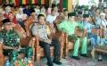 Ketua DPRD : Halal Bi Halal Menciptakan Kebersamaan dan Silaturahmi Saling Memaafkan Dari Hubungan Yang Retak