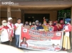 Kali Ini Menyisir Kecamatan Marpoyan Damai, LIRA Siaga Terus Bergerak Bersama Gema Wira Riau