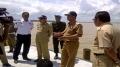 Pemkab Rohil Rencanakan Pembangunan Pelabuhan di Panipahan