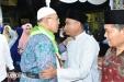 Wabub Berharap Jamaah Jaga Kesehatan Agar Khusuk Beribadah