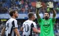 Hadapi Genoa, Juventus Tanpa Buffon Dan Pjanic