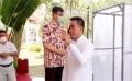 Terapkan Protokol Kesehatan, Sekdaprov Puji Ketanggapan DPRD Riau