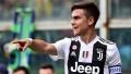 Juventus Tak Mau Jual Dybala ke Manchester United