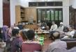 Bupati Aceh Tamiang Terima Tim Audit BPK RI Perwakilan Aceh