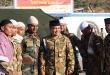 Lebaran Dirayakan Prajurit TNI di Lebanon Bersama Saddam Hussain