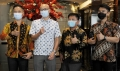 Kantor Dagang Hong Kong Jajaki Peluang Bisnis Work Over Well Service