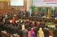 Pelantikan Anggota DPRD Provinsi Riau Periode 2019 - 2024