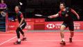 Babak 16 Besar Indonesia Masters 2020, Ini Jadwalnya