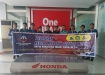 Unri Gandeng Capella Honda 88 Pekanbaru Kembangkan Program Iptek