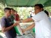 Anggota DPRK Aceh Tamiang Fraksi Partai Gerindra, Salurkan Bantuan Terhadap Korban Kebakaran