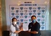 Nabil FC Gandeng Trust Apparel Asal Bekasi