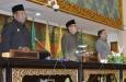 DPRD Riau Umumkan Alat Kelengkapan Dewan