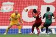 Sapu Bersih Laga Kandang Setelah Kalahkan Villa 2-0, Liverpool Dekati Rekor