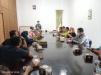 Ketua DPRD Sergai Terima Audiensi Pedagang Pekan Lelo