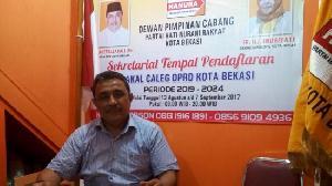 Jelang Pemilihan Kepala Daerah Kota Bekasi